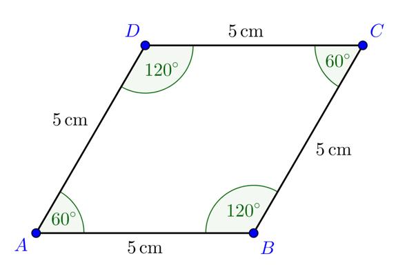 Quadrat Raute