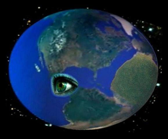 Die Erde in der Jurazeit - (Freizeit, Wachstum, Erdkunde)