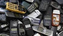 Verbraucher sollten Handys länger nutzen, forderte das deutsche Umweltbundesamt - (Handy, iPhone, Smartphone)