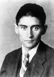 Franz Kafka - (Literatur, Präsentation, denken)