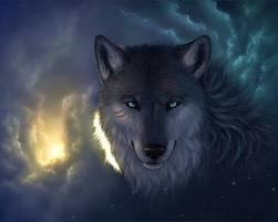 Wolf - (Schule, Geschichte, Hausaufgaben)