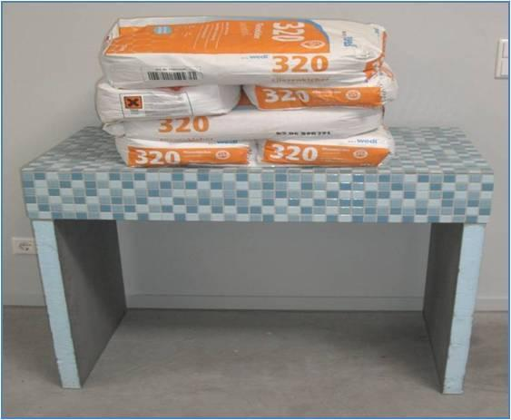 bodenausbau mit wedi platten renovierung. Black Bedroom Furniture Sets. Home Design Ideas