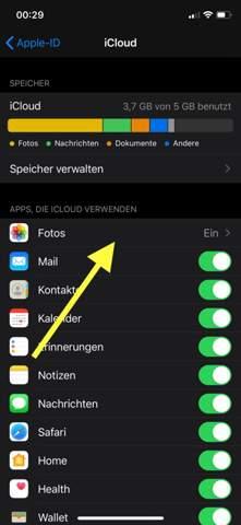 - (Technik, Apple, iPhone)