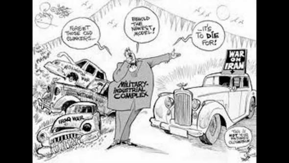 military industrial complex - (Geschichte, Griechenland, Demokratie.)