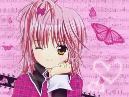 Shugo chara doki - (Anime, romantisch)