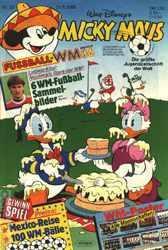 nr23 - (Zeitung, Comic, Micky-Maus)