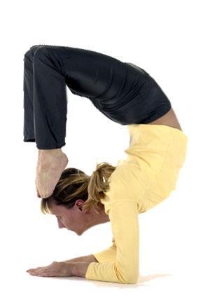 Welches Yoga-Buch für Fortgeschrittene empfehlenswert? (Sport ...