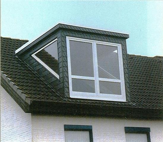 dachfenster oder gaube was spart kosten und gibt mehr. Black Bedroom Furniture Sets. Home Design Ideas