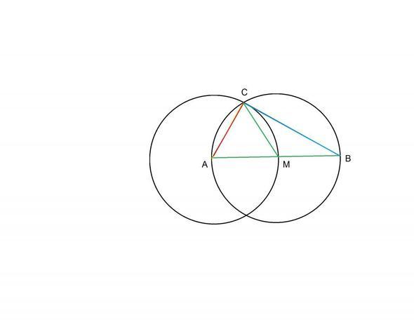 30 Grad Winkel Konstruieren : 30 grad winkel mit dem thaleskreis konstruieren mathe geometrie dreieck ~ Frokenaadalensverden.com Haus und Dekorationen