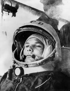 Juri Gagarin - (Raumfahrt)