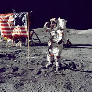 Neil Armstrong - (Raumfahrt)