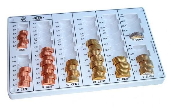 Sparkasse Essen Münzzähler Bank Kosten Münzen