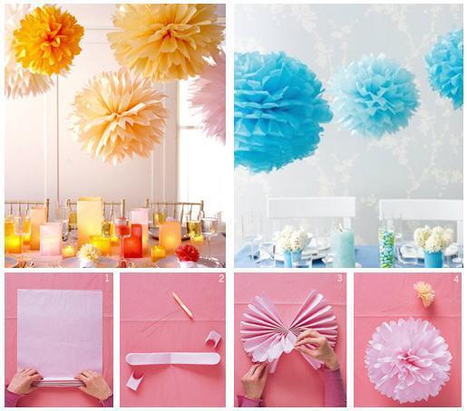 dekoration selber machen | möbelideen, Best garten ideen