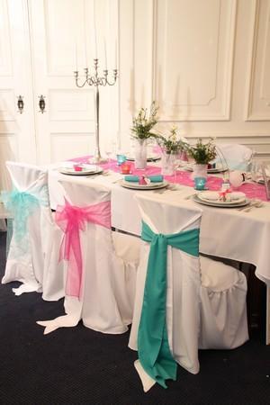 Deko Fur Abiball Hochzeit Weiss Dekoration Pastell