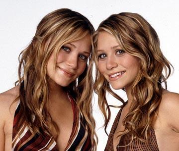 olsen twins - (Mädchen, Haare, Frisur)