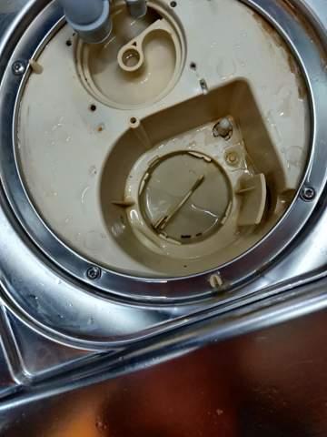 - (Technik, Haushalt, Spuelmaschine)
