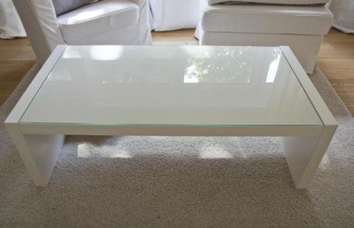 Couchtisch Ikea Glas