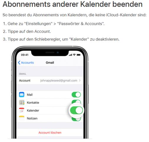 - (Apple, iPhone, Virus)