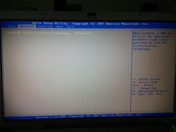 BIOS2 - (Computer, Windows, Software)