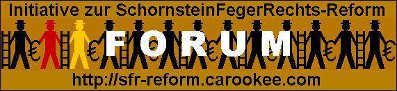 SchornsteinFegerRechts-Reform - (Beruf, reinigen, Kamin)
