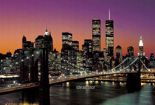 new york tapete - Jugendzimmer Im New York Stil