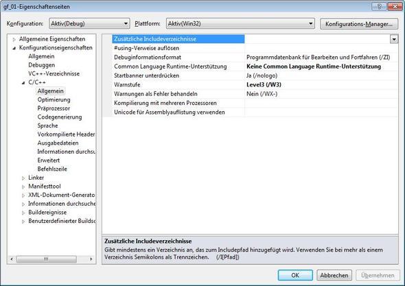 clr deaktivieren - (Computer, PC, Windows)