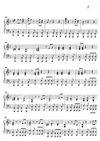 Kostenlos karibik klavier fluch noten der Fluch Der