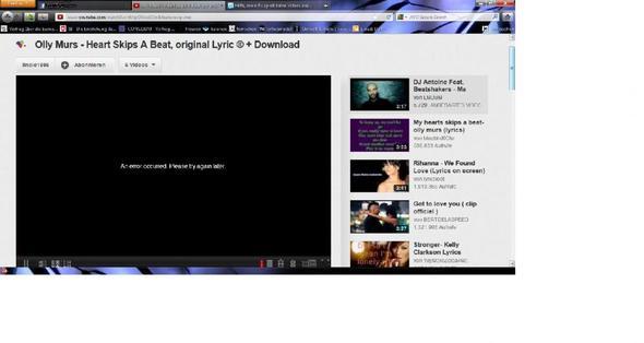 Screenshot - (PC, Internet, Youtube)