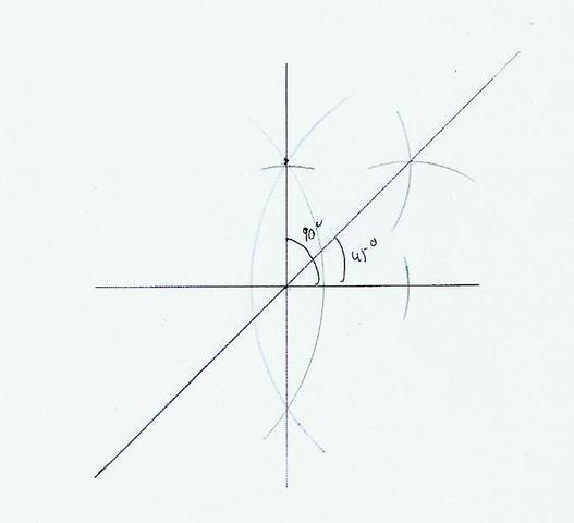 mathe winkel konstruieren nur mit zirkel und lineal. Black Bedroom Furniture Sets. Home Design Ideas