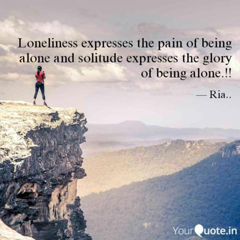 Was Gegen Einsamkeit Tun