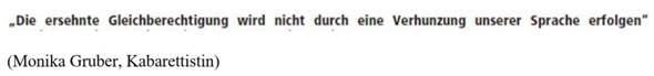 - (Politik, Deutsch, Sprache)