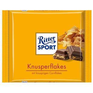 - (Umfrage, Schokolade)