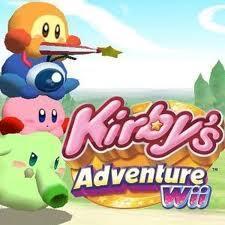 Kirby´s Adventure Wii - (Spiele, Games, Nintendo)
