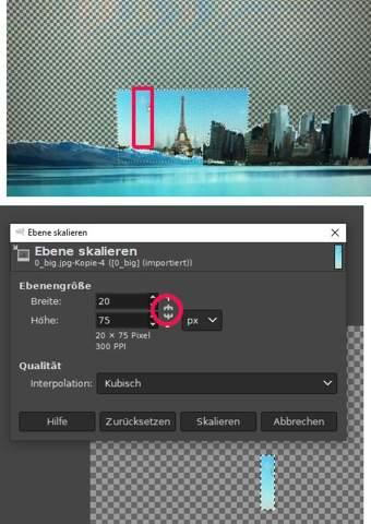 - (Computer, Photoshop, Bildbearbeitung)