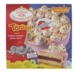 Torte - (Torte, Dr. Oetker)