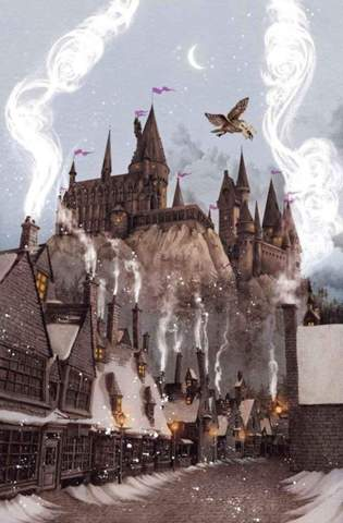 What is your favorite Harry Potter movie?