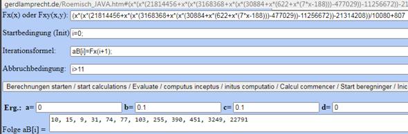 - (Mathematik, Zahlen, Rätsel)