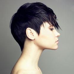 1sidecut - (Mädchen, Bilder, Frisur)