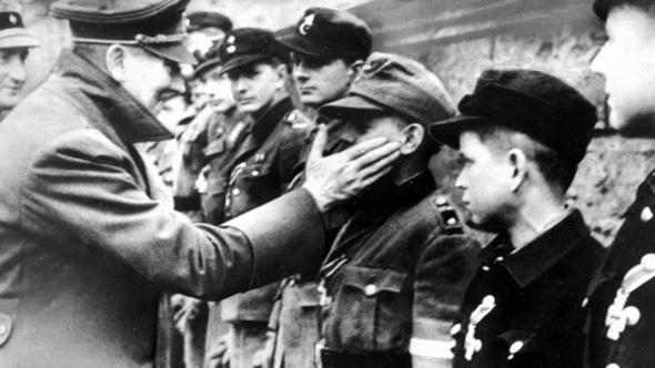 Was Adolf Hitler mentally ill or a normal person?