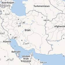 Taliban and Iran?