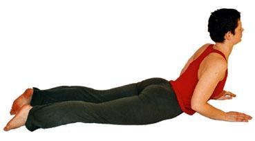 kann man wirklich durch yoga abnehmen gesundheit. Black Bedroom Furniture Sets. Home Design Ideas