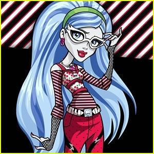 Monster High - (Puppen, Monster High)