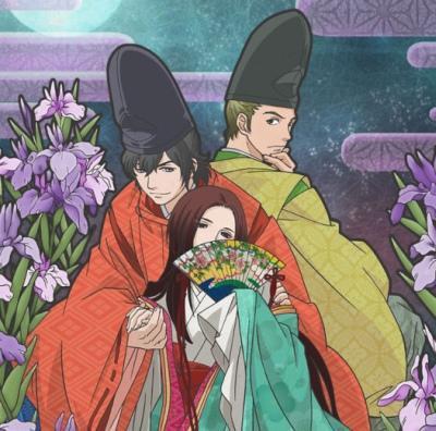 Chouyaku Hyakunin Isshu: Uta Koi. - (Anime, Romantik, Animes)