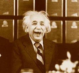...befreiendes Lachen.... - (Wirtschaft, Handel, Einzelhandel)