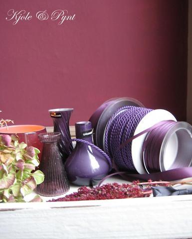 Wandfarbe Beere   (Zimmer, Streichen, Beige)