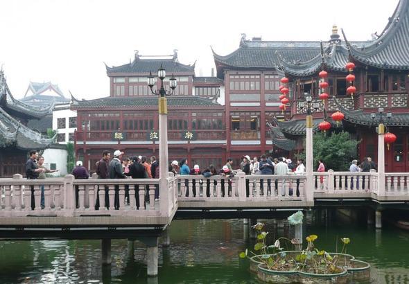 Chinesischer Garten - (Japan, Zimmer, China)