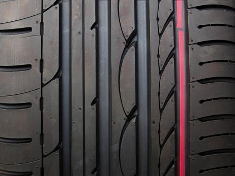 Sommerreifen  - (Auto, KFZ, Reifen)