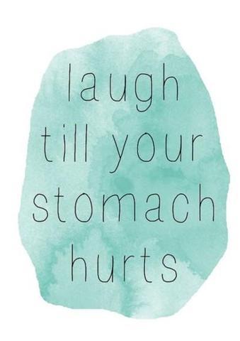 laugh - (Haus, Tattoo)