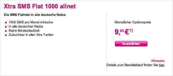 1. - (SMS, Telekom, card)