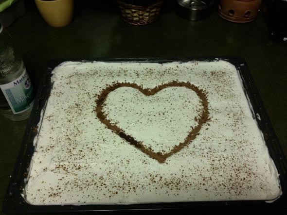 Ekmek - (Rezept, Kuchen)